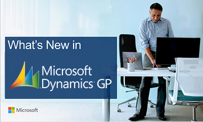 Microsoft Dynamics GP 2015 R2 Update Features Review